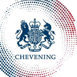 William Tan | Chevening