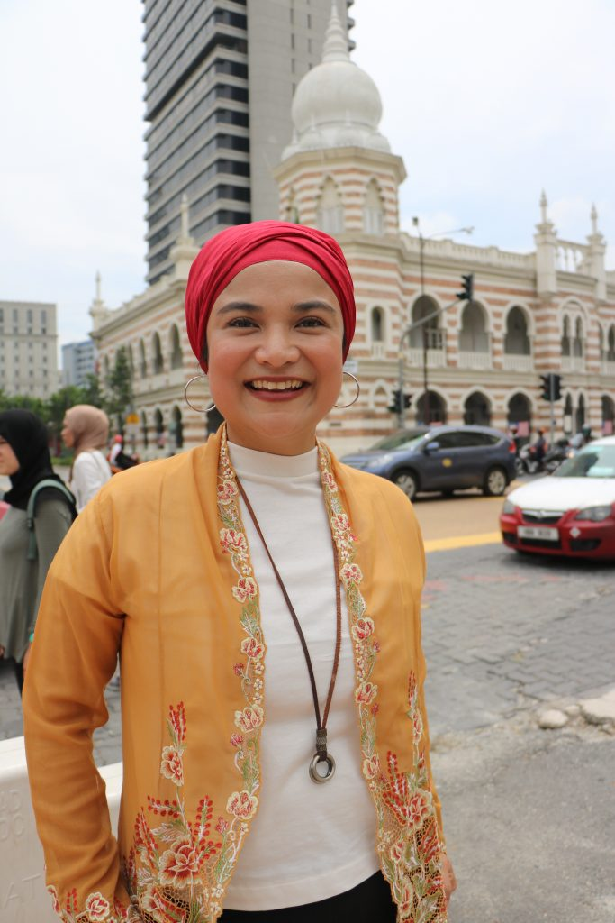 Kartini Ariffin