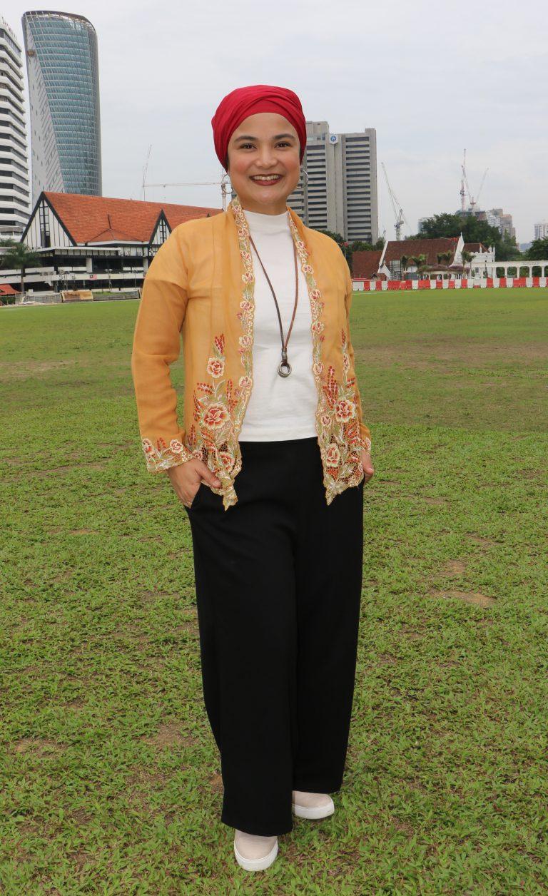 Kartini Ariffin, Chevening Changemaker