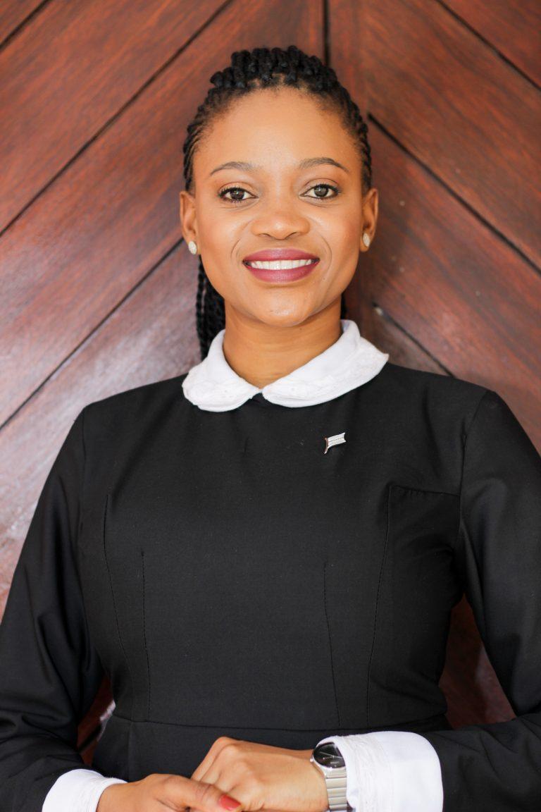 Bogolo Kenewendo, Chevening Changemaker
