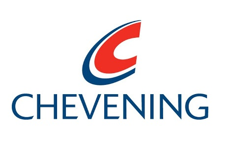 Programme renamed Chevening