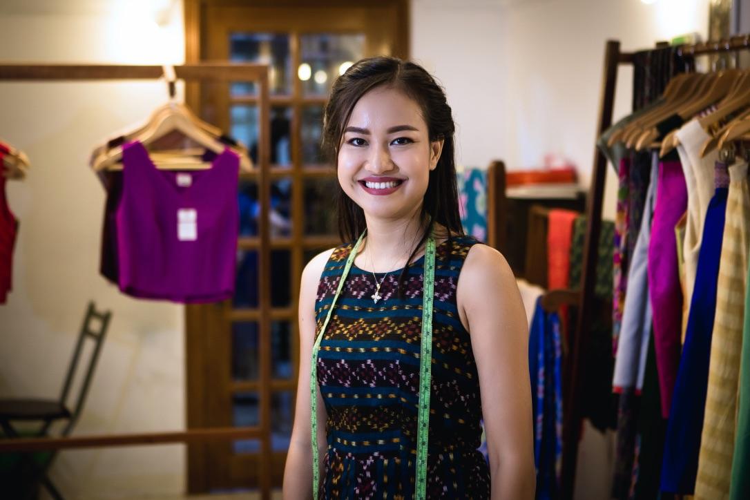 Pyone Thet Thet Kyaw