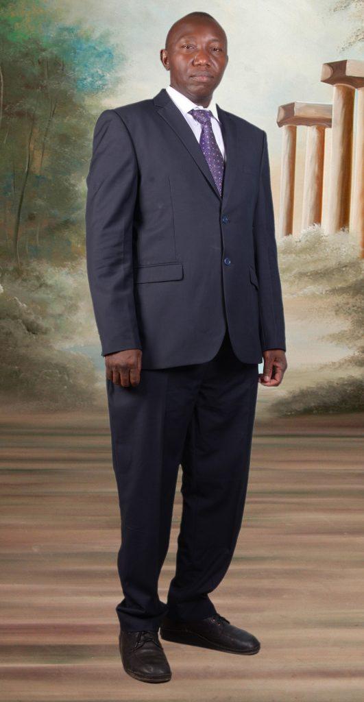 Rajab Mohandis