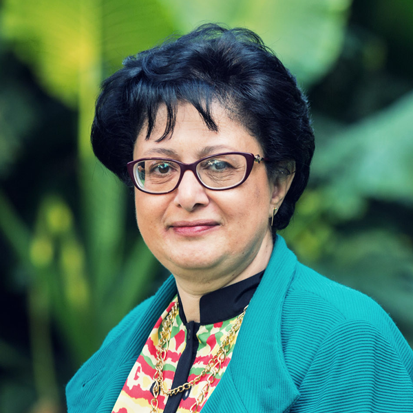 Shahira Abdel Shahid