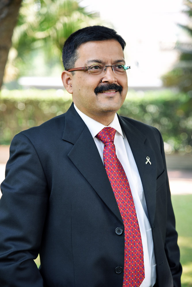 Sujoy Banerjee