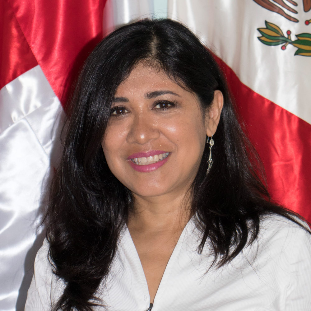 Silvia Iliana Ramírez Ramírez