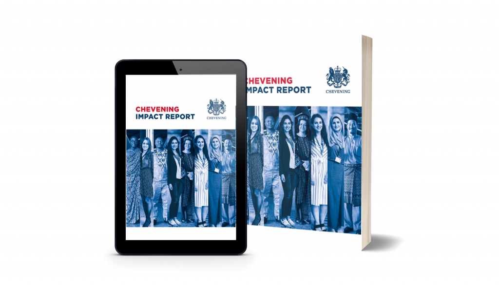 Chevening Impact Report