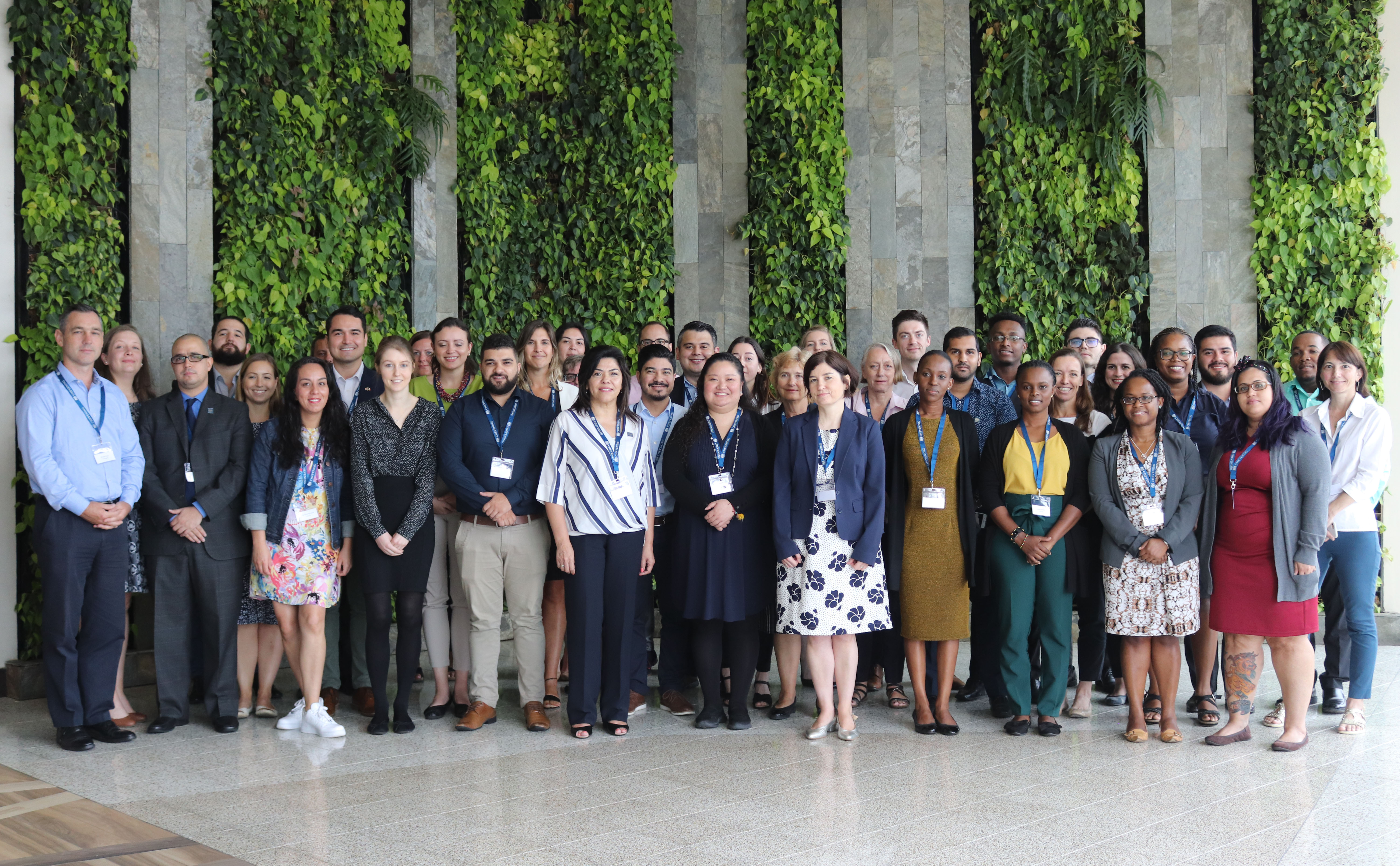 Chevening hosts largest ever regional conference in San José, Costa Rica